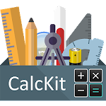 CalcKit: All in One Calculator v2.0.5 [Premium]