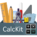 CalcKit: All-in-One Calculator Free image