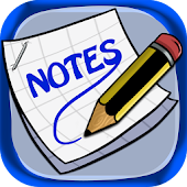 Sticky sketch notes