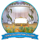 Stage Decoration Gallery