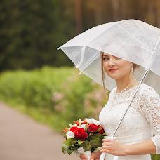 Wedding photographer Elena Semenova (simka). Photo of 09.09.2017