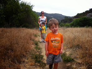 Photo: 4th of July Hike