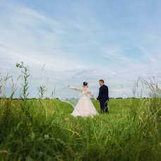 Wedding photographer Sergey Martyakov (martyakovserg). Photo of 30.10.2017