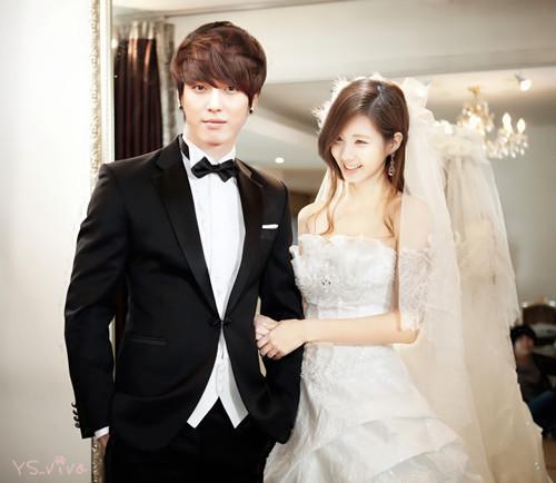 jung yong hwa seohyun we