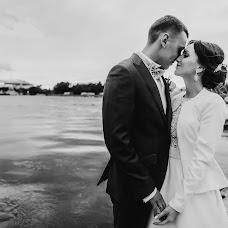 Wedding photographer Aleksey Glazanov (AGlazanov). Photo of 01.02.2018