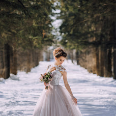 Wedding photographer Marina Titova (MarinaT). Photo of 04.12.2017