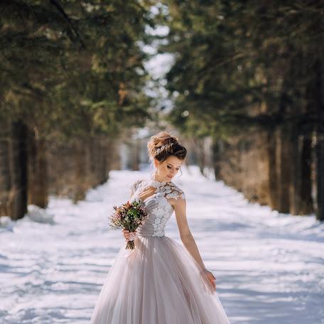Wedding photographer Marina Titova (MarinaT). Photo of 04.12.2017