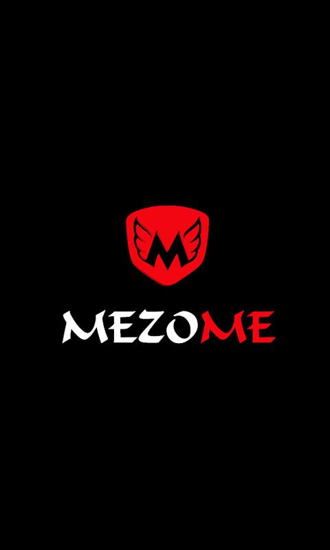 Mezome- screenshot