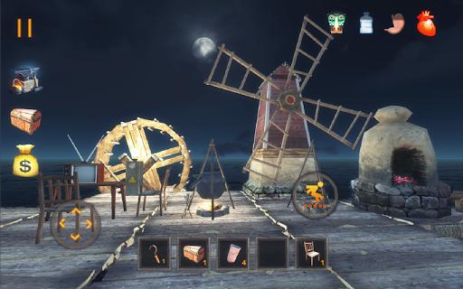 Raft Survival : Ultimate 5.1.6 screenshots 11