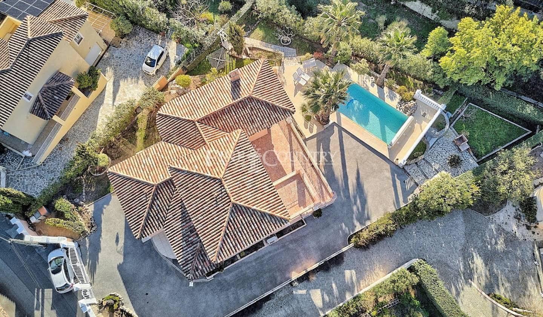 Maison avec piscine et terrasse Saint aygulf