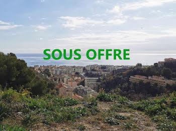 terrain à Nice (06)