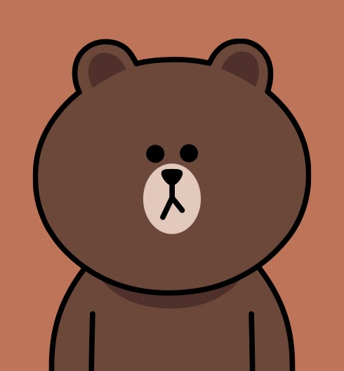 Source: Line Friends