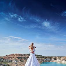 Wedding photographer Mikhail Sabello (sabello). Photo of 05.04.2016