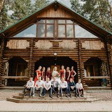 Wedding photographer Evgeniy Flur (Fluoriscent). Photo of 25.06.2018