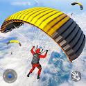 Anti Terrorist Shooting Squad: Shooting Games 2021 icon