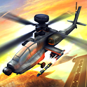 Helicopter 3D flight sim 2 icon