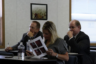Photo: FEMA Region1 Administrator Paul Ford was among the attendees.