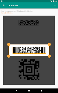 QR & Barcode Scanner- screenshot thumbnail