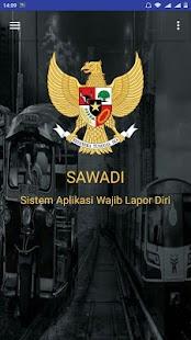 Sawadi - náhled