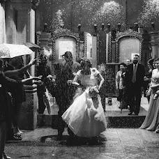 Wedding photographer Fernando Moncada (Fernandomoncada). Photo of 01.07.2018