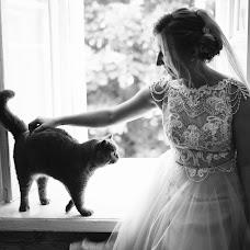 Wedding photographer Aleksey Klimov (fotoklimov). Photo of 05.08.2018