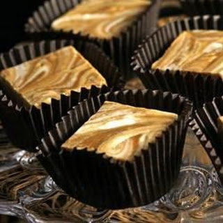 Chocolate Sour Cream Fudge