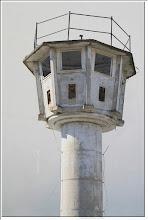 Photo: der Wachturm