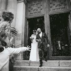 Wedding photographer Pablo Canelones (PabloCanelones). Photo of 14.05.2018