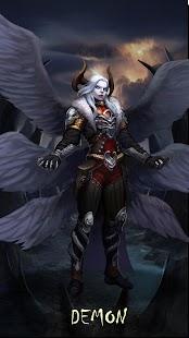 God of Battle VIP Screenshot