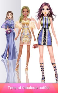 Fashion Fantasy 1