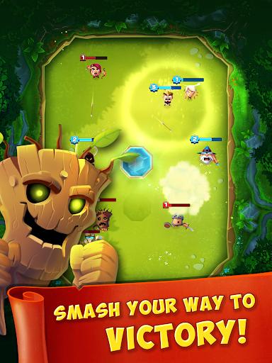 Smashing Four 1.4.0 screenshots 8