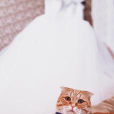 Wedding photographer Anton Usanov (tredognight). Photo of 21.07.2015