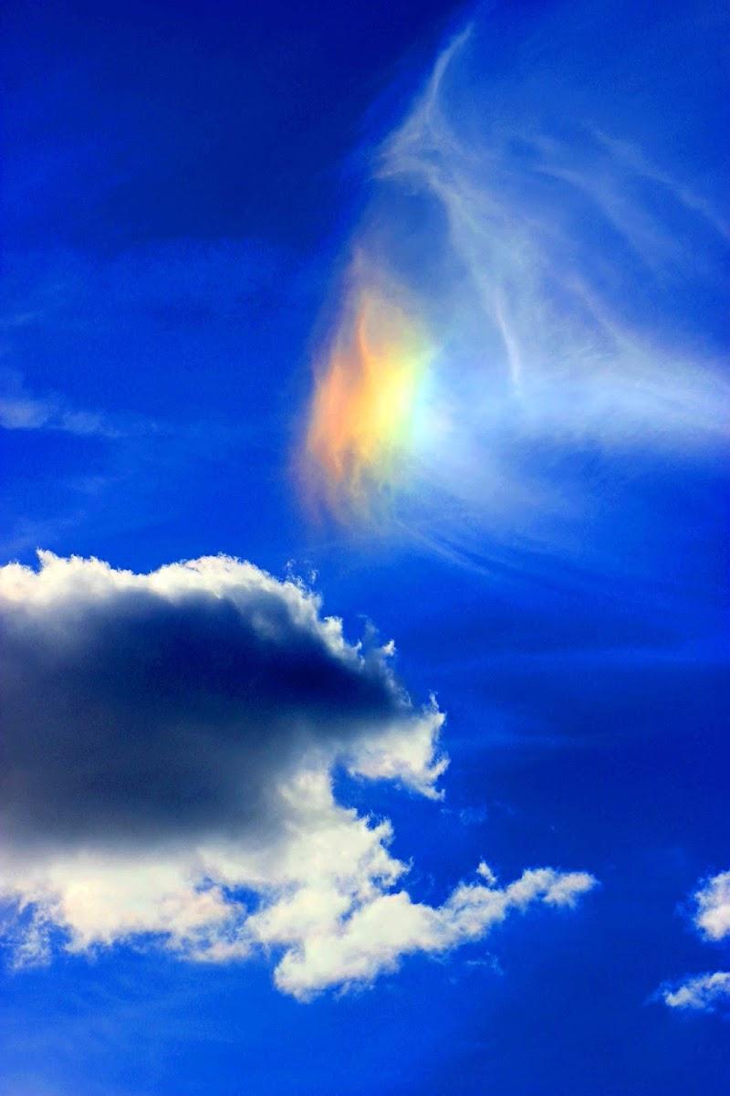 colori del cielo di gfg
