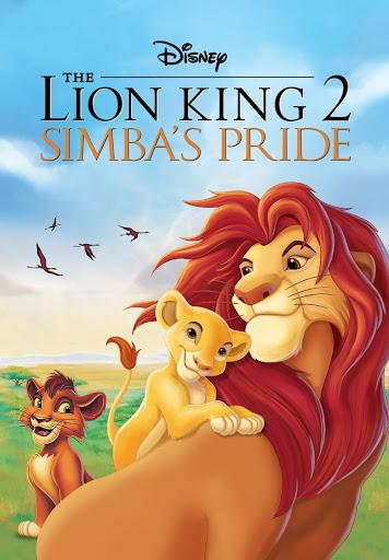 google drive lion king