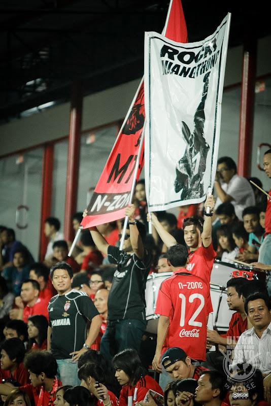 ThaiLand Premier League 2011  IMG_1246
