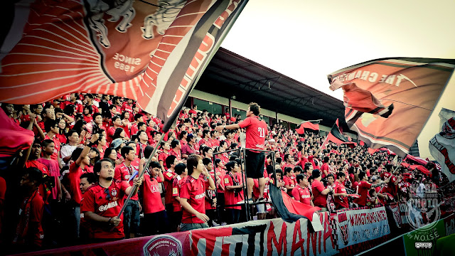 ThaiLand Premier League 2011  P1050795