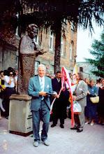 Photo: Czerwiec 1997, jubileusz 50-lecia, dyr. J. Święch, Cz. Dźwigaj