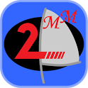 3d Sailing Simulator, 2sail, Latest added: Halyard icon