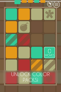 Swipe Boom - Addictive Puzzles- screenshot thumbnail