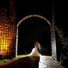Wedding photographer Sergio Rampoldi (rampoldi). Photo of 12.08.2017