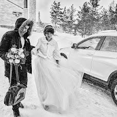 Wedding photographer Nikolay Valyaev (nikvval). Photo of 03.02.2017