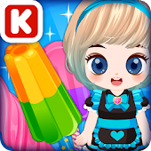 Chef Judy:Ice Candy Maker-Cook
