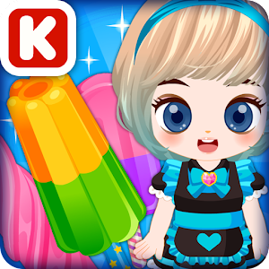 Chef Judy: Ice Candy Maker for PC and MAC