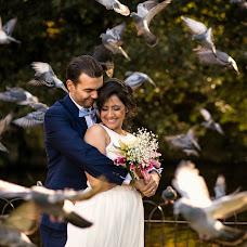 Wedding photographer Paulo Guanais (guanais). Photo of 27.11.2016