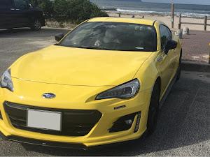 BRZ  GT yellow editionのカスタム事例画像 BH Riderさんの2018年07月29日20:46の投稿