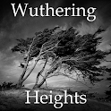 Wuthering Heights Emily Brontë icon