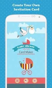 Baby Shower Invitation v1.0.1