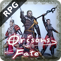 Orisons of Fate: Indie Offline RPG icon