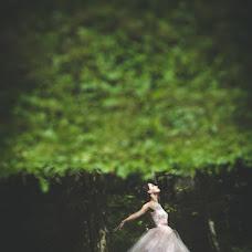 Wedding photographer Dariush Tomashevich (fotodart). Photo of 20.01.2014