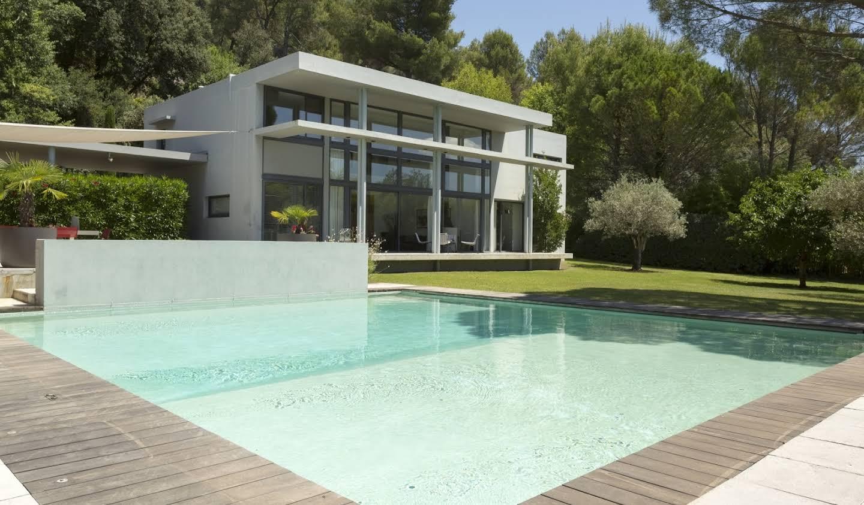 Maison avec piscine Cadenet